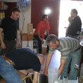Cours de brassage en Argovie