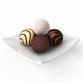 Schokoladen-Workshop für zwei Personen