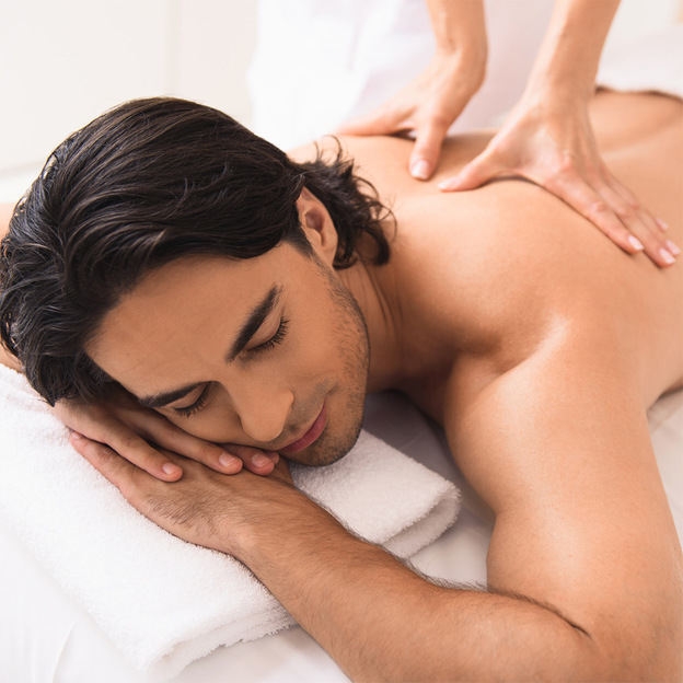 2-Tages Partner Massagekurs