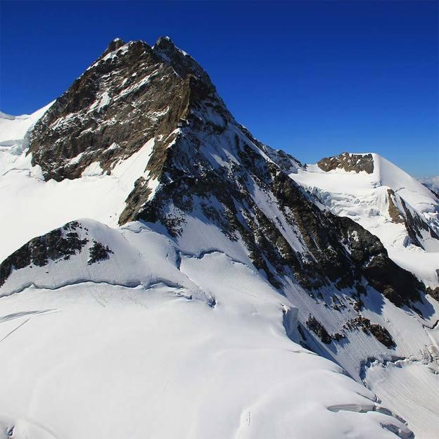 Vol glacier avec Apéro