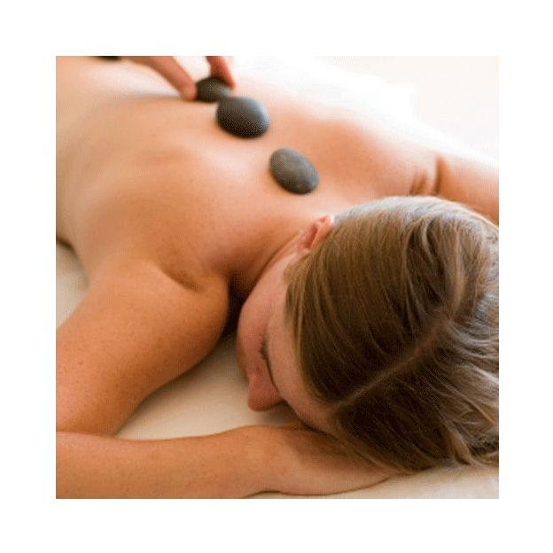 Massage ayurvédique hot stone BE