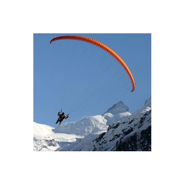 Vol en Parapente Biplace