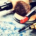 Make-Up Workshop in Zürich
