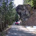 Quad Berg Tour im Berner Oberland