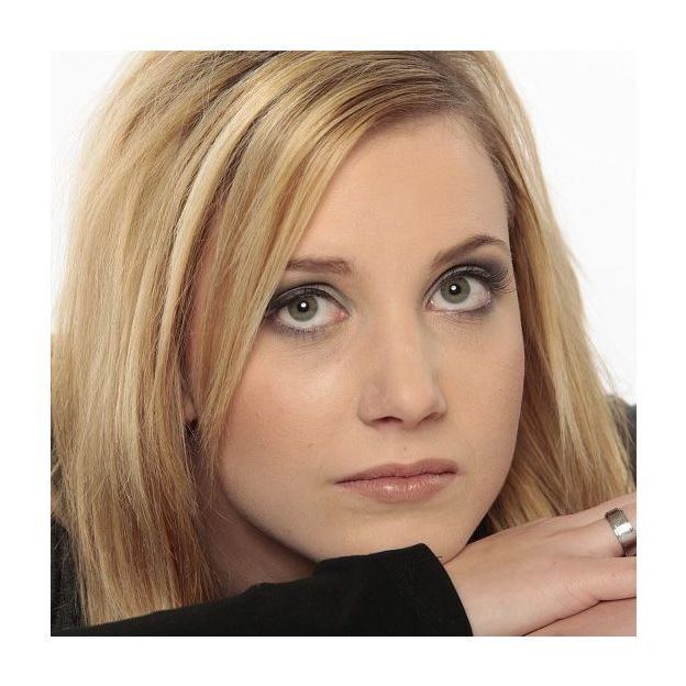 Professionelles Fotoshooting mit Visagistin / Hairstylistin