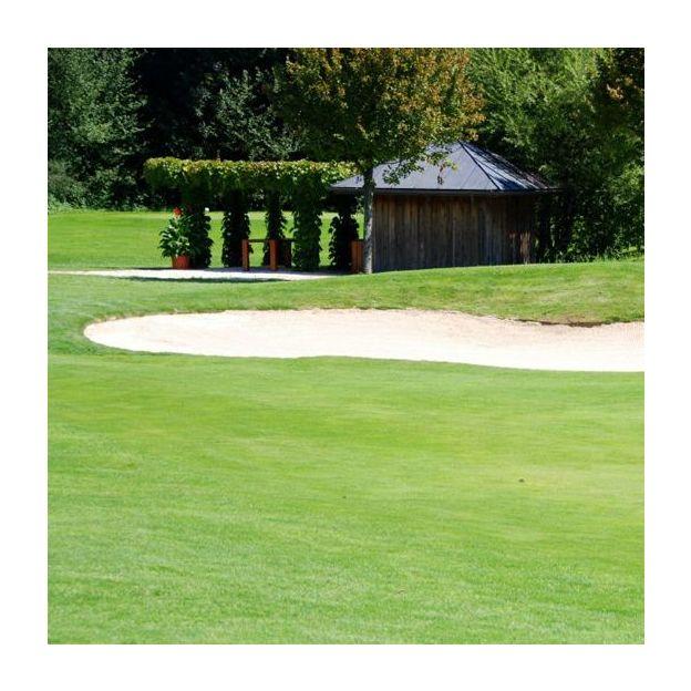 Initiation au golf pour 1 personne