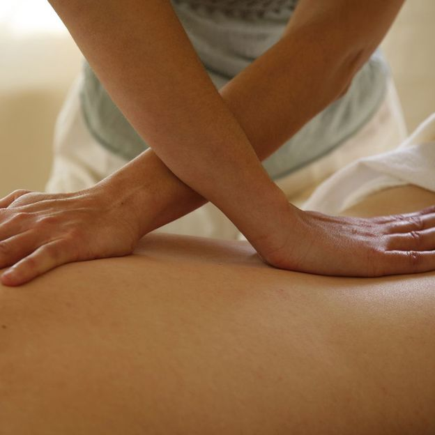 Rebalancing Massage in Zürich