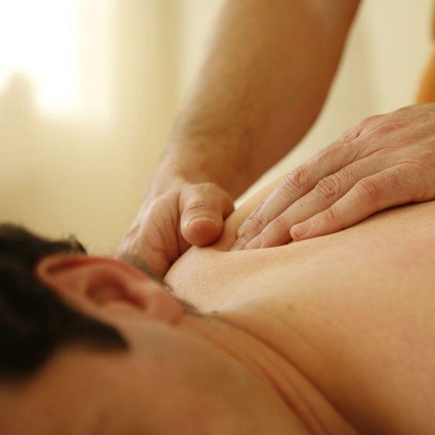 Rebalancing Massage in Zürich