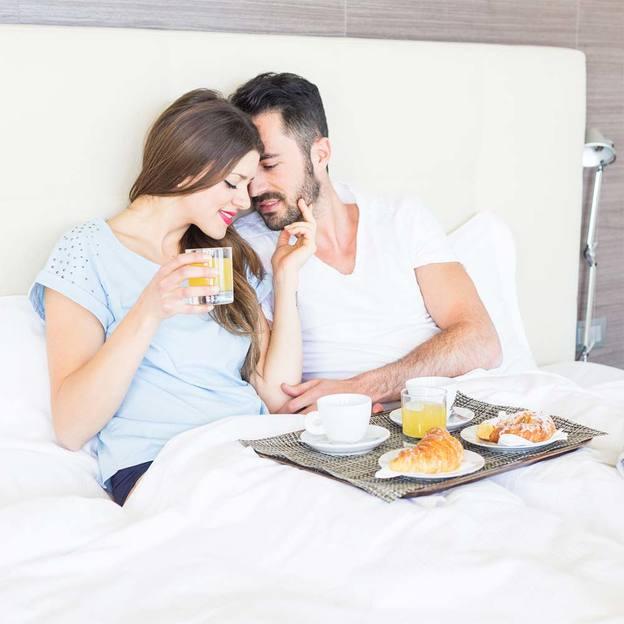 V.I.P. Brunch romantique à domicile