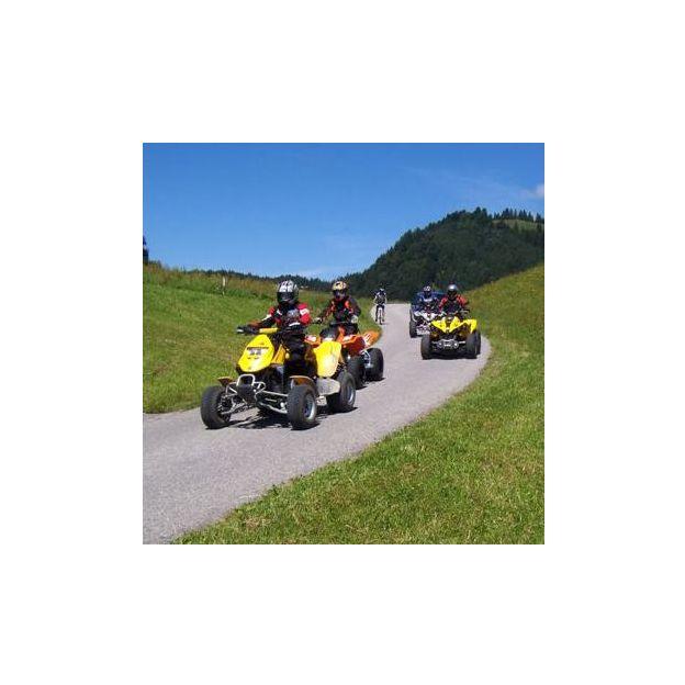 Excursion Quad en Thurgovie