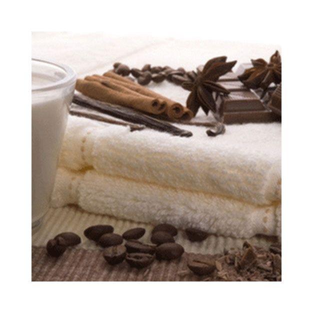 Massage au Beurre de Cacao