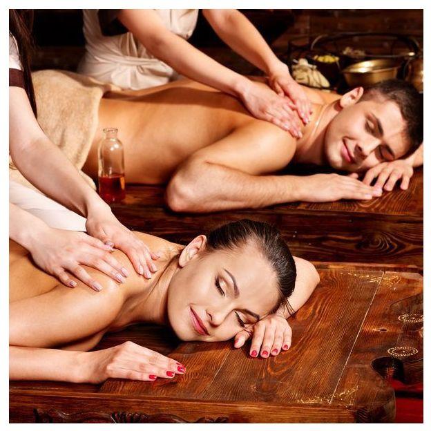 Hamam Ritual in Genf und Lausanne für zwei Personen