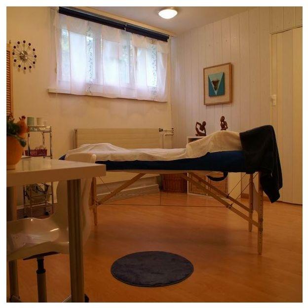 Lomi Lomi-Nui-Massage (105 Minuten)