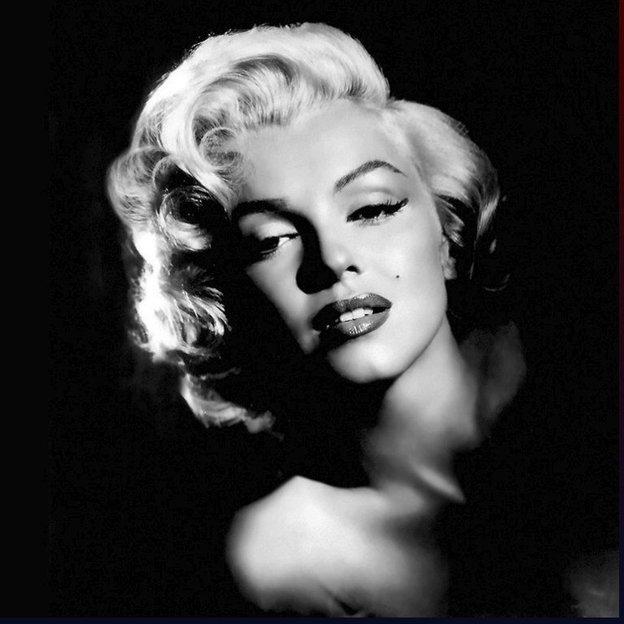 Marilyn Monroe - Beauty Package für den Star in dir
