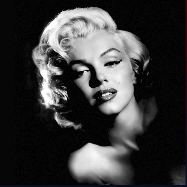 Marilyn Monroe - Beauty Package für den Star in dir