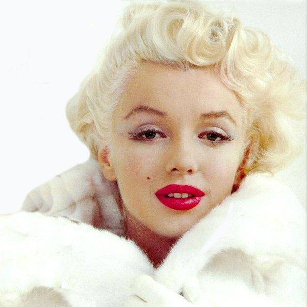 Mise en Beauté Marilyn Monroe