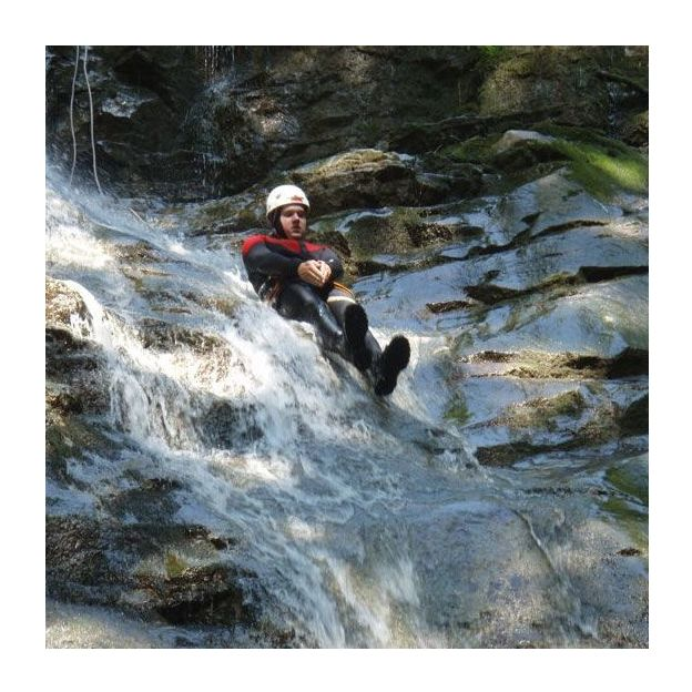 Canyoning Tagestour in Amden für 1 Person