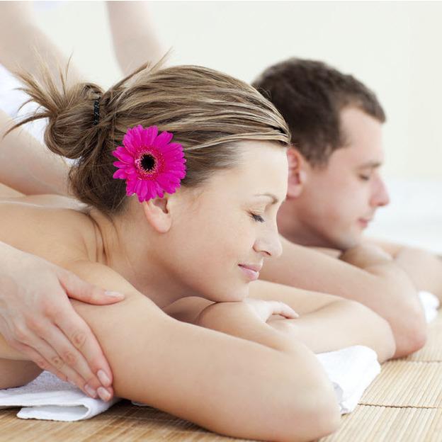 Thai-Massage Valentin Special