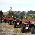 Quad Tour Saxeten