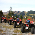 Quad Tour Saxeten