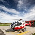 Circuit hélicoptère: préalpes fribourgeoises (jusqu'à 4 pers.)