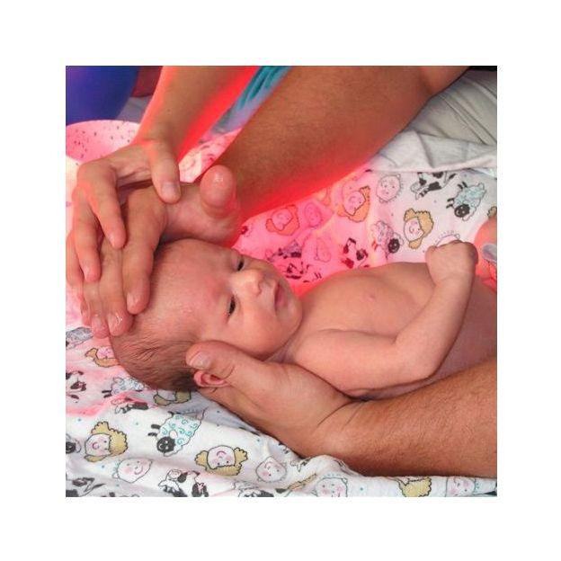Babymassagekurs nach Newar-Tradition