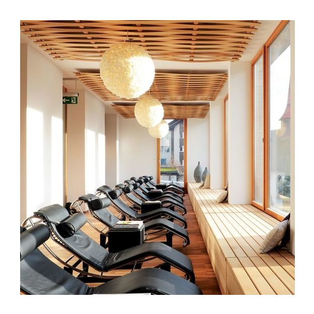 Romantisches Spa & Wellness Wochenende