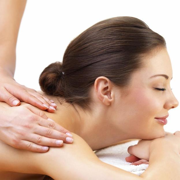 Klassische Massage im Raum Luzern für 1 Person