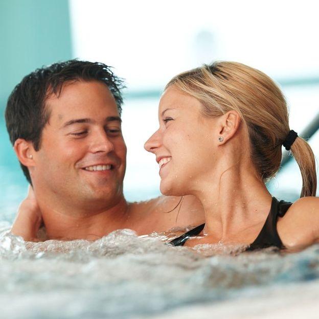 Journée relaxation Spa à Feusisberg pour 2 pers