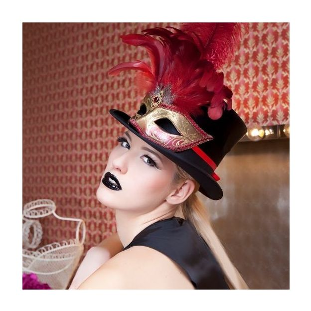 Burlesque-Fotoshooting inkl. Styling in Zürich