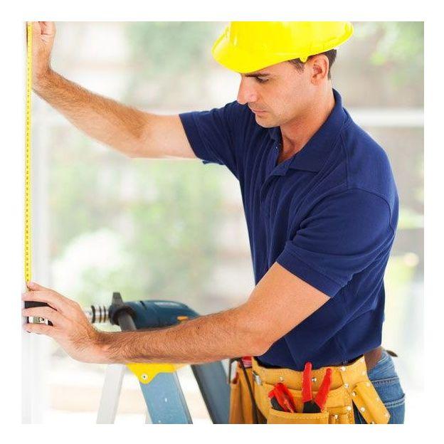 Service Ouvrier à domicile