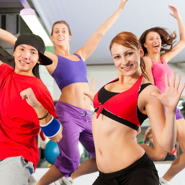 Zumba® Workout in Zürich für 1 Person