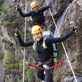 Klettersteig im Berner Oberland für 1 Person
