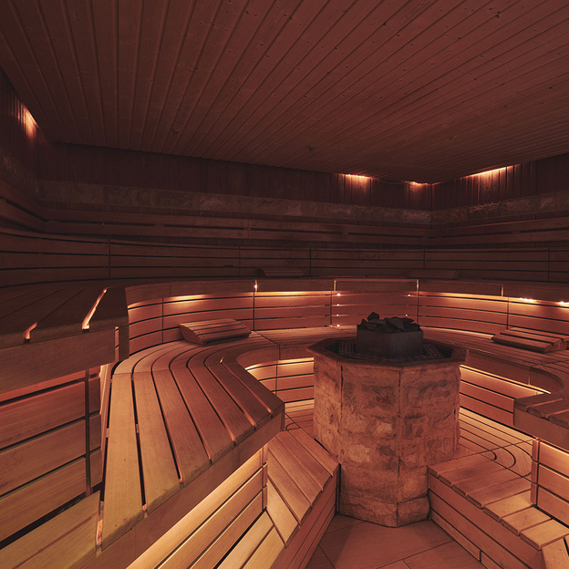 Romantic Spa im Thermalbad Zurzach