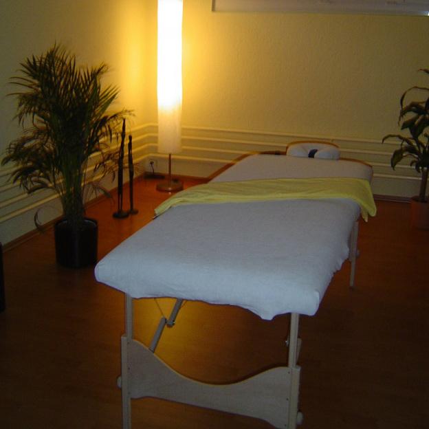 Massage nach Wahl 60 Minuten