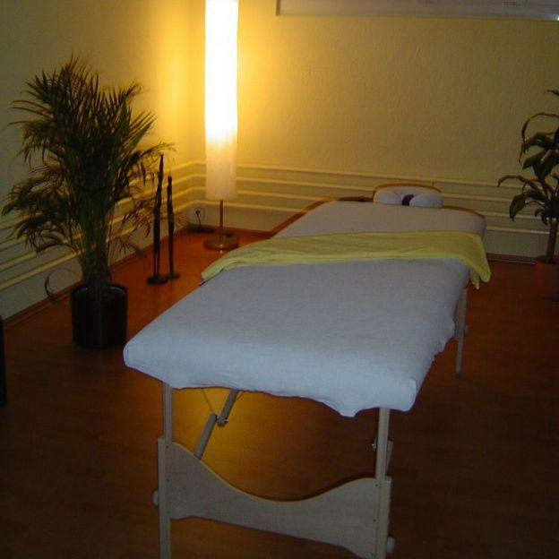 Cellulite Massage 45 Minuten