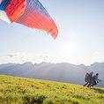 Vol en Parapente Biplace (15-35 min) à Davos