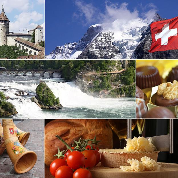 Suisse allemand pour débutant (16x2 leçons)
