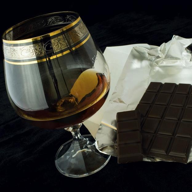 Whisky et Chocolat - Le grand séminaire du Whiskey