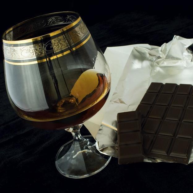 Whisky und Schokolade - Das grosse Whisky Seminar