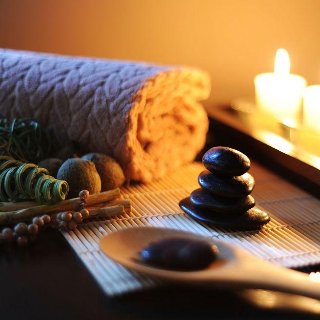 1001 Nacht Wellness-Paar-Ritual