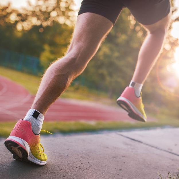 Coaching personnel running à Olten ou Berne