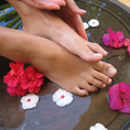 Wellness Spa Rosenzeremonie