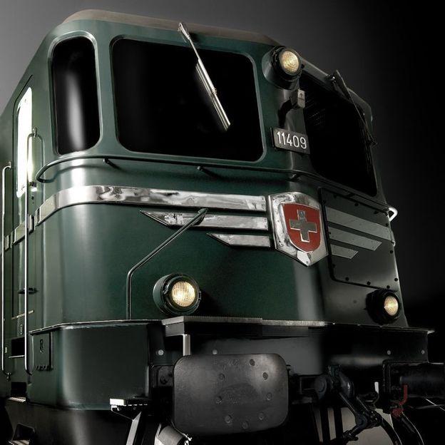 Simulateur de conduite locomotive pour une personne
