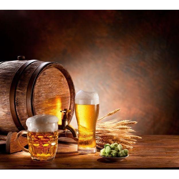 Rêve d'homme - Spa et massage à la bière