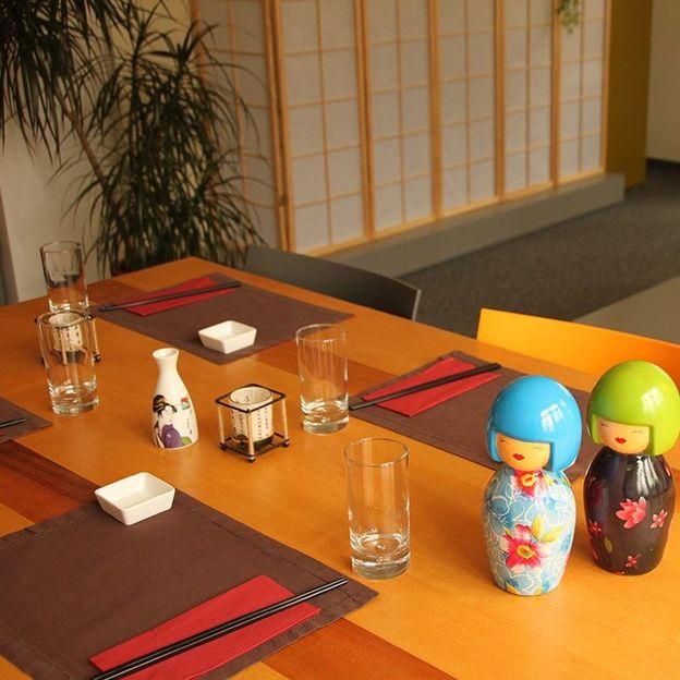 Sushi Kochkurs für Anfänger