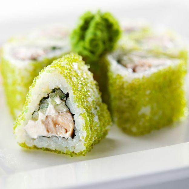 Sushi Kochkurs für Fortgeschrittene