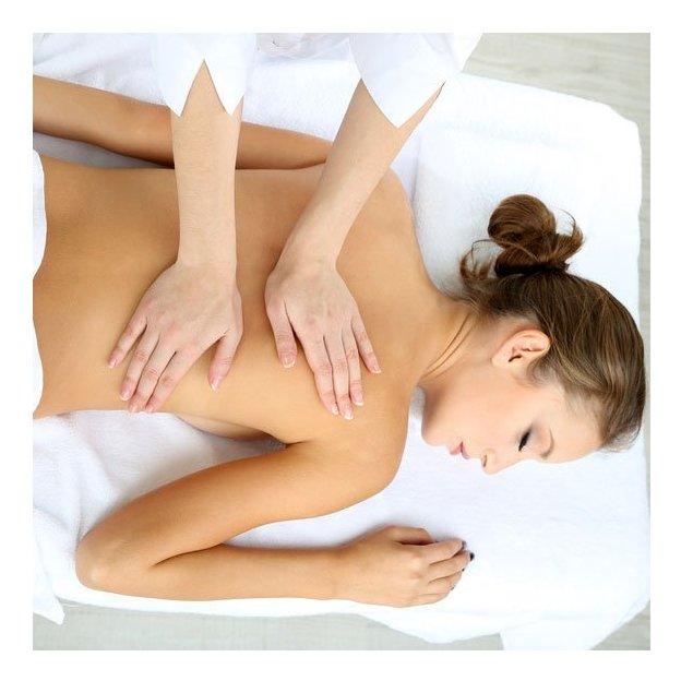 Massage nach Wahl in Winterthur (1 Person)