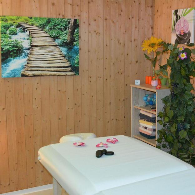 Massage nach Wahl in Winterthur (1 Person)