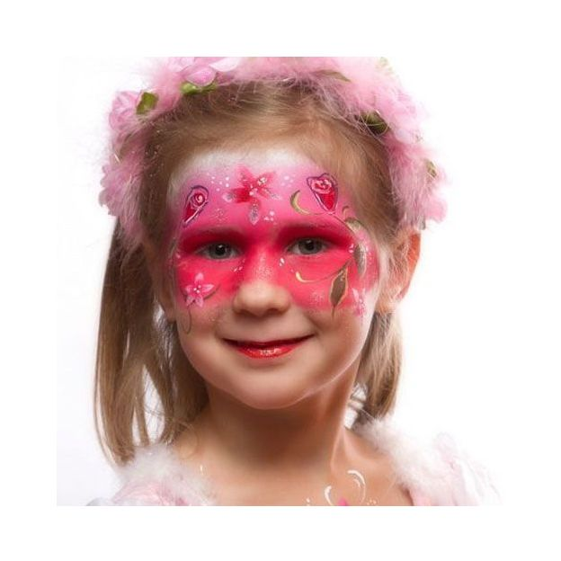 Maquillage d'enfant – Cours pour adultes